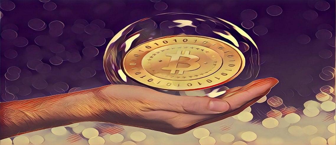 Bitcoin tăng giá chóng mặt - sản phẩm của đầu cơ