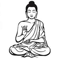 Áp dụng triết lý Phật giáo vào đầu tư chứng khoán