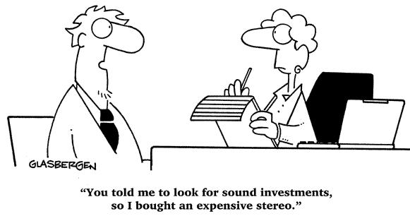 Đầu tư lâu dài có nên tái cân bằng tỷ trọng danh mục?